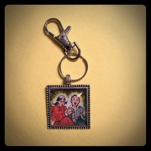 Accessories - One of a kind keychain